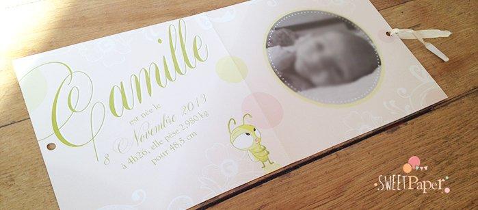 faire-part-naissance-moderne-luciole-vert-beige-jolie-typo