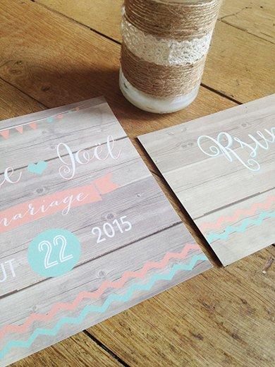 24-fairepart-mariage-retro-bois-planche-peche-mint