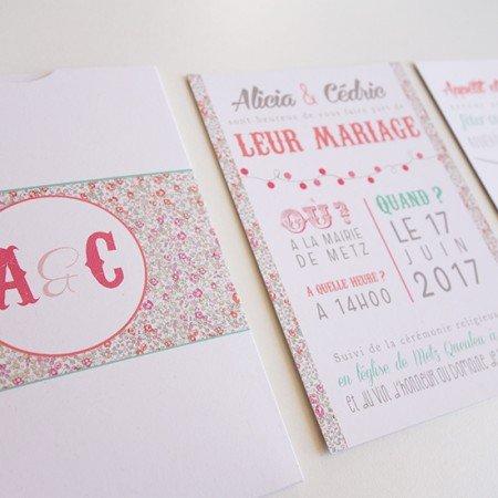 faire-part-mariage-liberty-eloise-rose-retro-typographie-letterpress