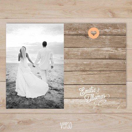 carte-remerciements-mariage-vintage-retro-fond-bois-wood-champetre