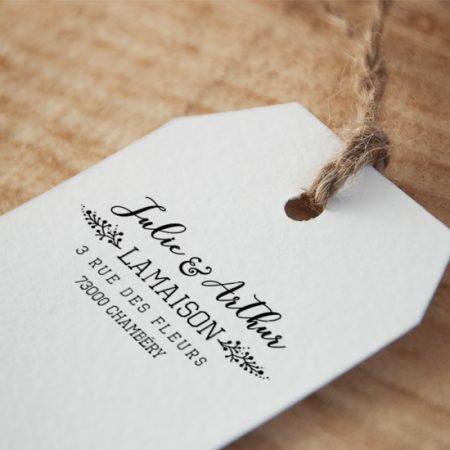 tampon-mariage-personnalise-sur-mesure-adresse-champetre-retro-famille