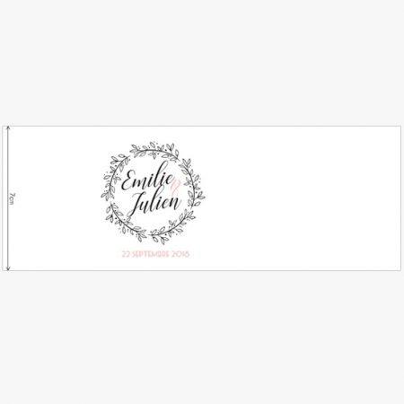 gobelet-eco-mariage-personnalise-sur-mesure-cadeau-invite-verre-original-couronne-feuilles-greenery-retro-oliviers-lauriers-rose