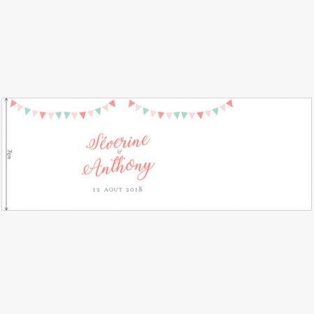 gobelet-eco-mariage-personnalise-sur-mesure-cadeau-invite-verre-original-retro-guirlande-fanions-corail-mint-guinguette
