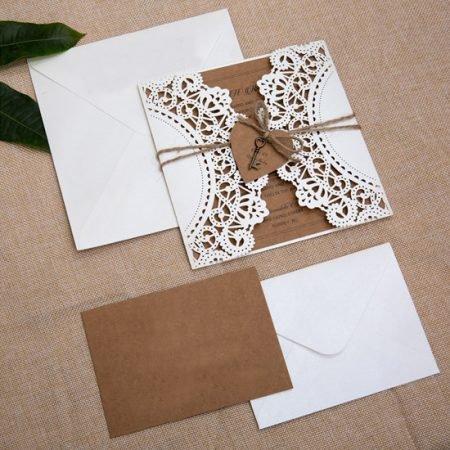 faire-part-mariage-pochette-cisele-decoupe-laser-cut-champetre-kraft-rustique-craft-nature-cordelette-napperon-WPL0067