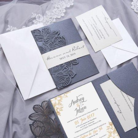 faire-part-mariage-pochette-cisele-decoupe-laser-cut-elegant-glamour-chic-anthracite