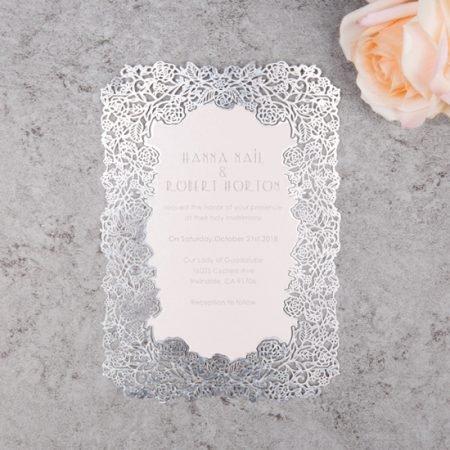 faire-part-mariage-pochette-cisele-decoupe-laser-cut-miroir-elegant-original-dorure-arabesque-chateau-princesse-baroque-brillant-argent-WFL0094F