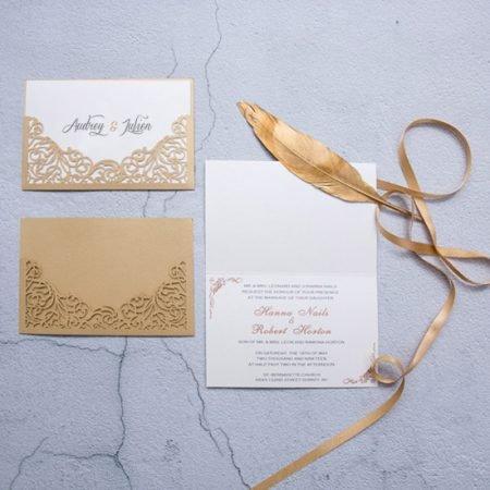 faire-part-mariage-pochette-cisele-decoupe-laser-cut-romantique-or-dore-elegant-chic-glamour-WPL0007